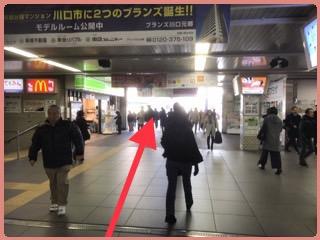 川口 そごう そごう川口店、28日閉店 店内で開店当時の写真展、懐かしむ市民ら「東京が来た」「発展するぞ」